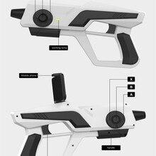 AR Bluetooth игрушечный пистолет, игровой контроллер, смартфон, виртуальная реальности, соматосенсорные игры, мобильный телефон, съемка, геймпад,...