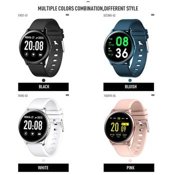 KEA Smart Watch Heart Rate KW10