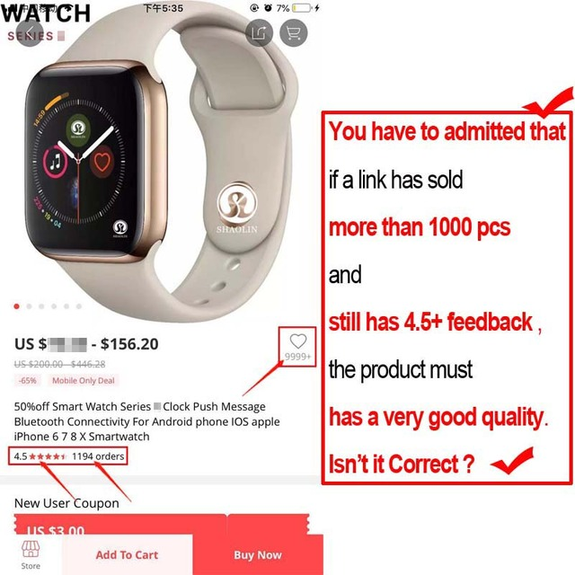 Smart Watch With Bluetooth Connectivity For Android phone