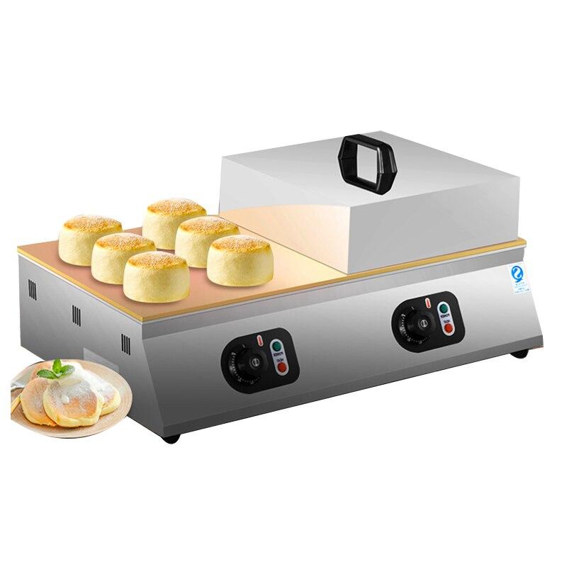 Taiwanese Souffle Pancake Recipe Fluffy Japanese Souffle Pancakes Maker