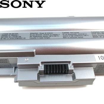 Sony 5400mAh VGP-BPS12 VGP-BPL12 Laptop battery For Sony VAIO VGN-Z15 Z13 Z21 Z25 Z26 Z27 Z29 VGP-BPL12 VGP-BPS12
