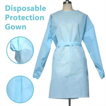 Universal Protective Suit Safety PPE Clothing Coveralls Workwear Protection Suit Unisex Work Wear Protecting Suit