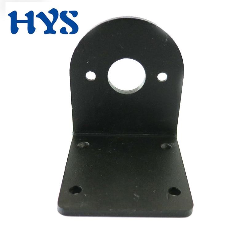 DC Motor 555 550 545 540 5 Series Motor Base Mounting Bracket Holder Seat GF