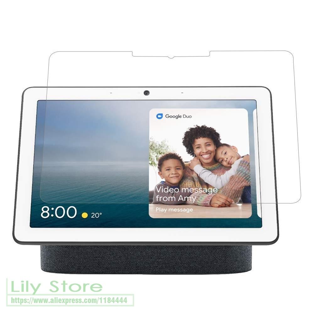HD Clear Screen Protector Guard Film Shield Saver For Google Nest Hub Max