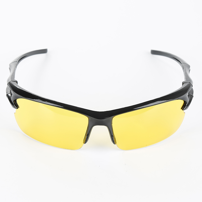6Color Outdoor Riding Sunglasses PC Explosion-proof Sunglasses Travel Sunglasses