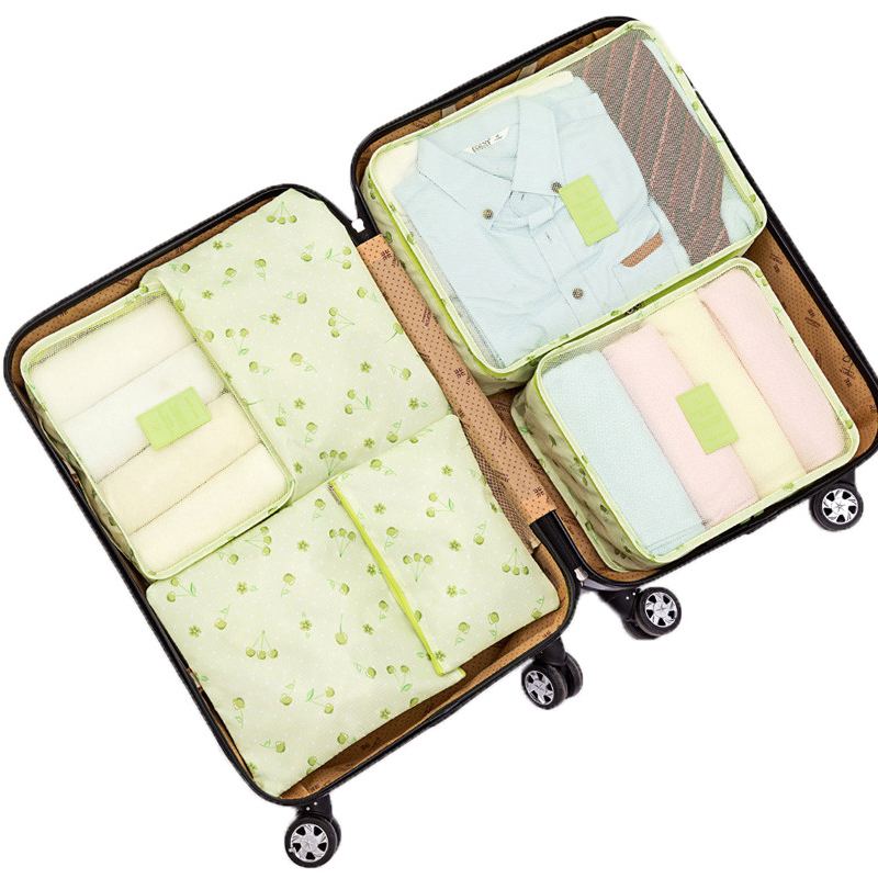 JULY'S DOSAC Travel Storage Bag Clothes Organizer Portable Suitcase Divider Organiser Outdoors