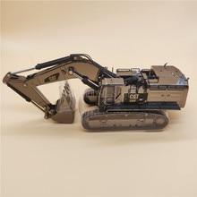 1/50 гусеничный гидравлический экскаватор CAT 390F L, Игрушечная модель-памятная серия