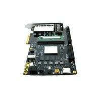ALINX XILINX FPGA مجلس التنمية Kintex 7 K7 بكيي مسرع بطاقة AX 7325|ملحقات سماعات|   -