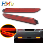 Car LED Rear Bumper ...