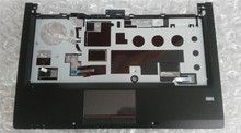 Brand new original for Lenovo K27 laptop case C shell host cover with electronic parts touch pad mouse black