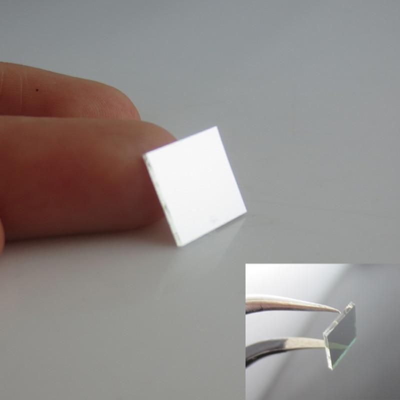 650nm 940nm Dual Band Pass Narrow Band Dual Peak Filter Visible Red / Invisible IR Filter