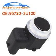 Pour Hyundai Kia 95720-3U100 957203U100 4MT271H7D 96890-A5000 4MS271H7D capteur de stationnement PDC accessoires de voiture