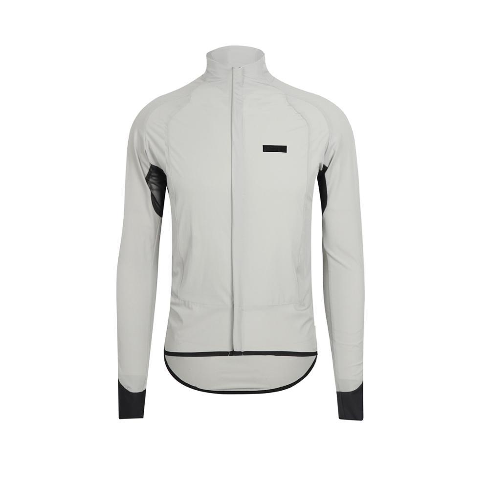 2019 Newest Super LIGHTWEIGHT PRO TEAM II CYCLING WINDPROOF JACKET LONG SLEEVE WIND BREAK Jacket Package For Easy To Carry Women