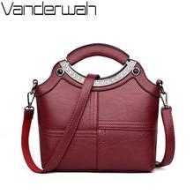 NEW Fashion Shell women hand bags handbags women famous brands leather handbags female shoulder cross body bag tote sac a main