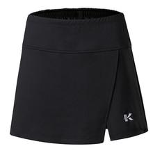 Skirt Skorts Table-Tennis Golf Yoga Women Summer 2-In-1badminton Ladies School-Uniforms