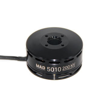 MAD5010 IPE KV200 KV240 KV310 KV370 Motor For RC Quadcopter Spare Part Brushless Motor for Agricultural Protection Drone