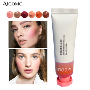 AIGOMC Makeup Liquid Blusher S
