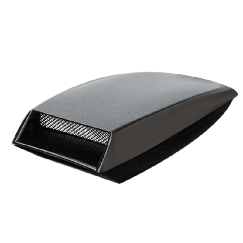 Automotive Universal 3D Analog Air Inlet Vent Cover