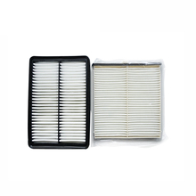 Engine & Cabin Air Filter for Mazda 3 6 CX-5 PE07-13-3A0 KD45-61-J6X