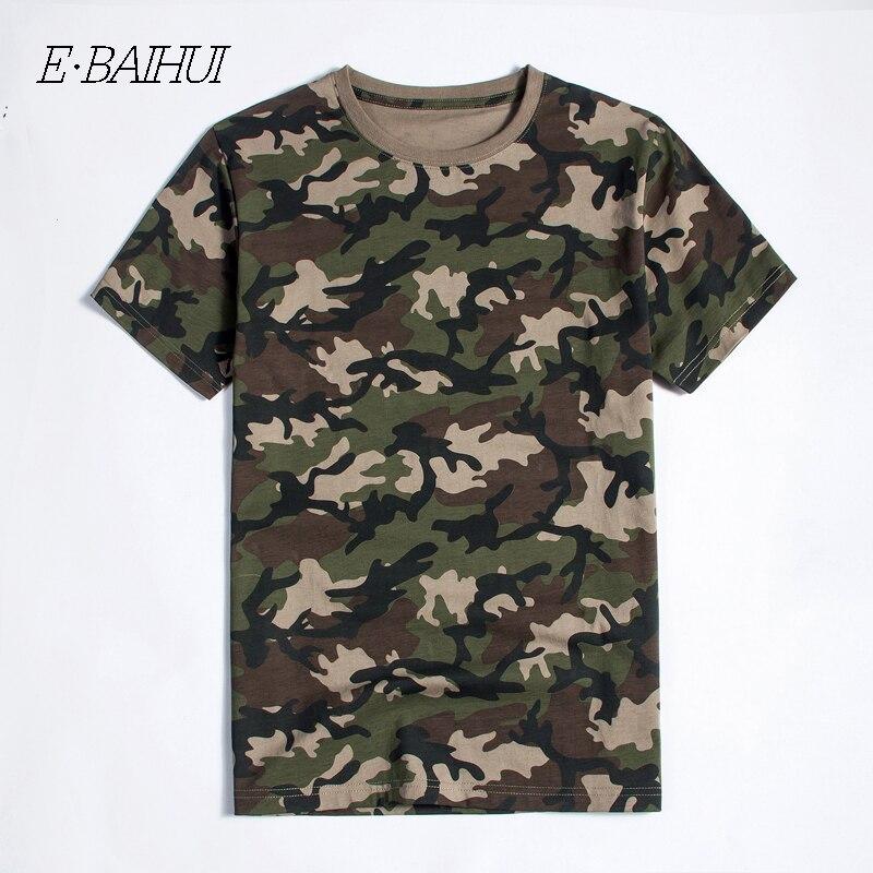 Купить e baihui новые модные мужская одежда из хлопка камуфляжной расцветки