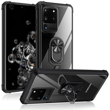 Shockproof Case for Samsung A51 A71 A31 Phone Cover for Galaxy S8 S9 S9 PLUS S20 Ultra S10 Lite Note 10 Plus A50 A70 A40 A10 A12