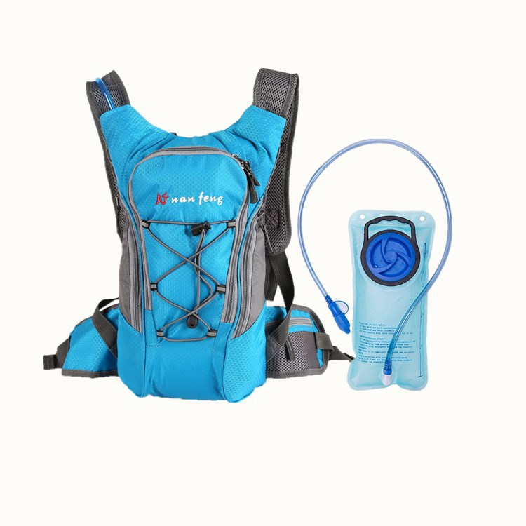 New Style Outdoor Sports Riding Hydration Backpack Mountain Climbing Travel Hiking Running Casual Backpack