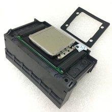 Tête d'impression XP600 FA09050, qualité originale, pour imprimante UV Epson XP600 XP601 XP610 XP700 XP750 XP800 XP801 XP820 XP850 DX10