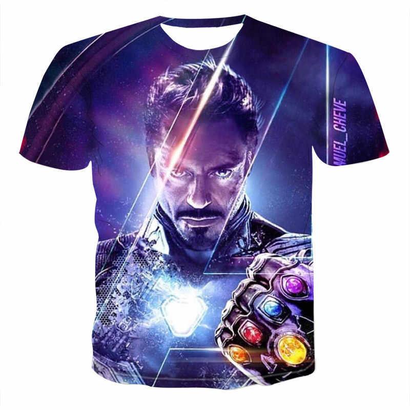 2020 신사용 3D 티셔츠 여름 패션 프린트 독이 반팔 티셔츠 라운드 넥 빠른 건조 캐주얼 티셔츠 힙합 탑스