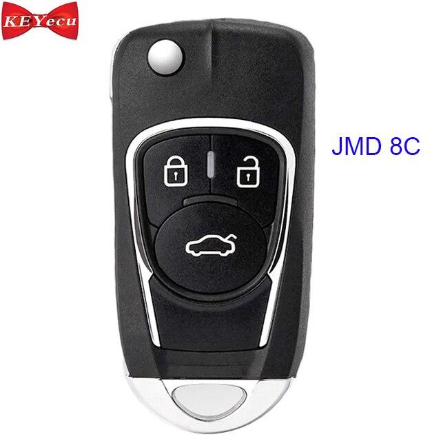 JMD 8C Многофункциональный Универсальный удаленный ключ Замена TK5561A чип для удобного ребенка 2 ключа инструмент