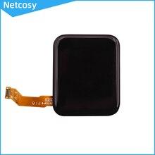 עבור Huami Smartwatch LCD מסך עבור Huami Amazfit ביפ חכם שעון נוער גרסה LCD תצוגת מסך מגע עצרת תיקון