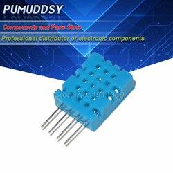 1 pces dht11 DHT-11 digital temperatura e umidade sensor de temperatura kit diy ic