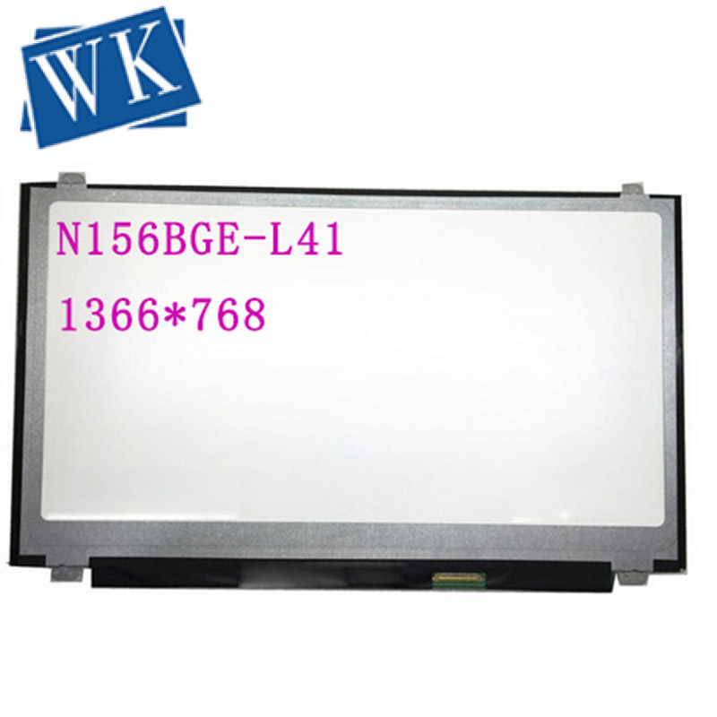 "N156BGE-L31 New15.6/"" WXGA HD Slim LED LCD Laptop Screen ACER ASPIRE V5-571"