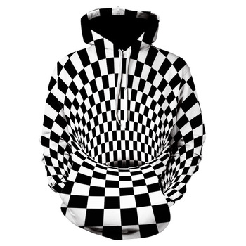 Unisex Men's 3d Printing Piano Keyboard Sheet Music Hoodie Creative Round Neck Hooded Casual Long Sleeve Mens Hoodies   pullover 2