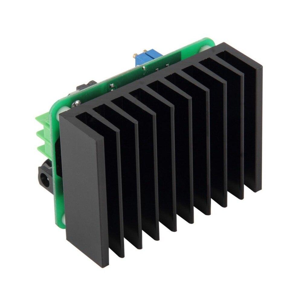 Dc-dc 600W DC в 10-60V OUT 12-80V повышающий преобразователь автомобильный модуль Мобильный блок питания модуль постоянного тока