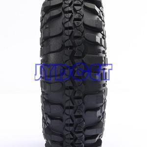 "Image 5 - 4pcs 1.9"" Super Swamper Rocks Tyre Tires 7035 For RC 1/10 Climbing Rock Crawler"