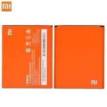 Xiao Mi orijinal BM45 cep telefonu pil için Xiaomi Redmi not 2 Hongmi Note2 yedek pil gerçek kapasite 3020mAh