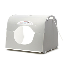 SANOTO led light photo light box photography table top foto studio lightbox folding Softbox Portable studio shooting tent Kit