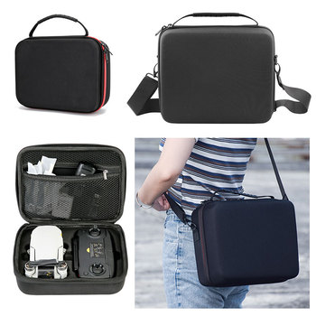 Carrying Case for DJI Mavic Mini Drone Handbag Storage Shockproof Portable Hardshell Box Waterproof Shoulder Bag Accessory 1
