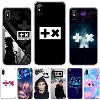 Martin Garrix DJ Dutch sänger junge Luxus Einzigartige Telefon Abdeckung Für iphone 12 5 5s 5c se 6 6s 7 8 plus x xs xr 11 pro max