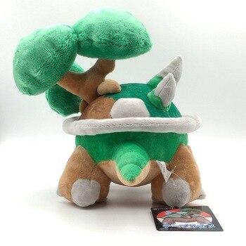 Peluche de Torterra (33cm) Merchandising de Pokémon