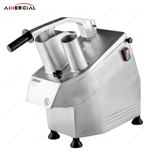 Vegetable-Cutter Chopper-Cutting-Machine Ce Cheese-Cabbage S.steel Commercial Kitchen