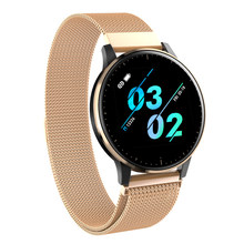 Q20 Smart Watch Women Heart Rate Blood Pressure Sleep Monitor Fashion Lady Brace