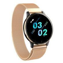 Q20 Smart Watch Women Heart Rate Blood Pressure Sleep Monito