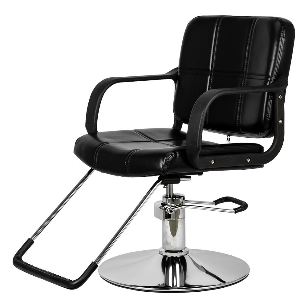 Woman Barber Chair Hairdressing Chair Hair Salon Chair Beauty Shampoo Spa Equipment High Quality