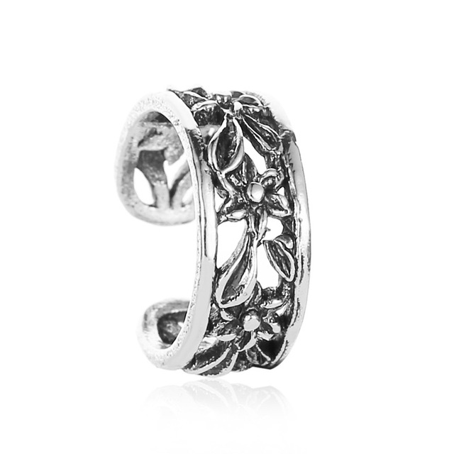 New Men s Stainless Steel Stud Earrings Black Silver Color Cross Gothic Punk Rock Style Jewellery.jpg 640x640 - New Men's Stainless Steel Stud Earrings Black/Silver Color Cross Gothic Punk Rock Style Jewellery