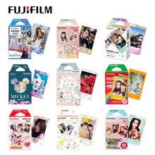Fujifilm Instax Mini 8 فيلم 10 ورقة الأزرق Rilakkuma مرحبا كيتي فوجي ورق طباعة الصور ل 70 50s 7s 90 25 SP2 LOMO كاميرا فورية