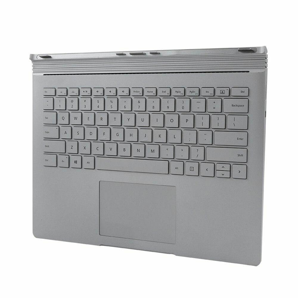 Superfície livro base teclado 1705 para superfície