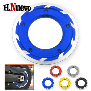 Image 1 - T MAX 530 Moto For Yamaha TMAX 530 SX DX Accessories TMAX530 Accessori Transmission Belt Pulley Cover T MAX 530 SX DX 2017 2018