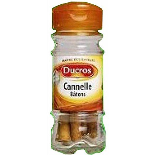Ducros Cannelle Baton 10g - Price Per Unit