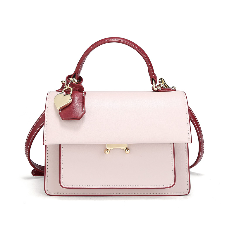 Designer Bags Famous Brand Women Bags 2019 Heart Shape Metal Decoration Women Bag and Handbags Crossbody Slant Bag and Purse cc
